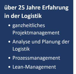 logistics coaching